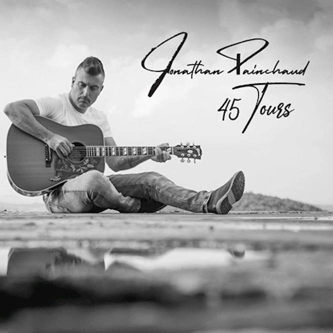 Jonathan Painchaud - 45 tours