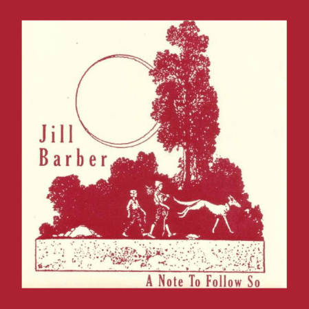 Jill Barber - A Note to Follow So