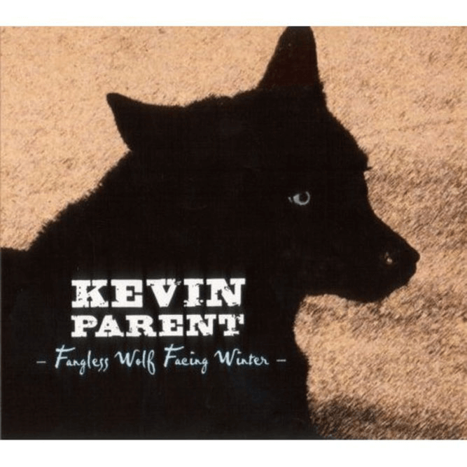 Kevin Parent - Fangless Wolf Facing Winter