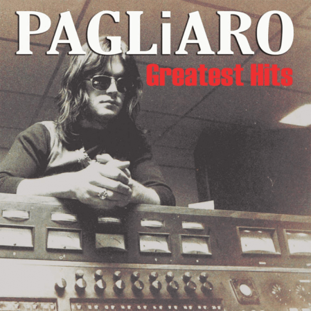 Michel Pagliaro - Greatest Hits