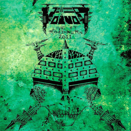 Voivod - Live at Roadburn 2011