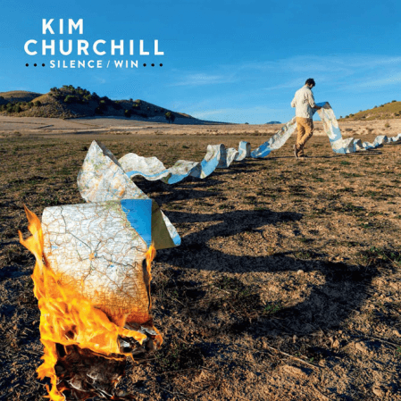 Kim Churchill - Silence Win