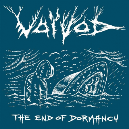 Voivod - The End of Dormancy