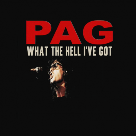 Michel Pagliaro - What the Hell I've Got