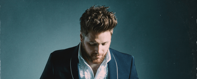 Matt Lang récolte trois nominations au Gala Country 2019