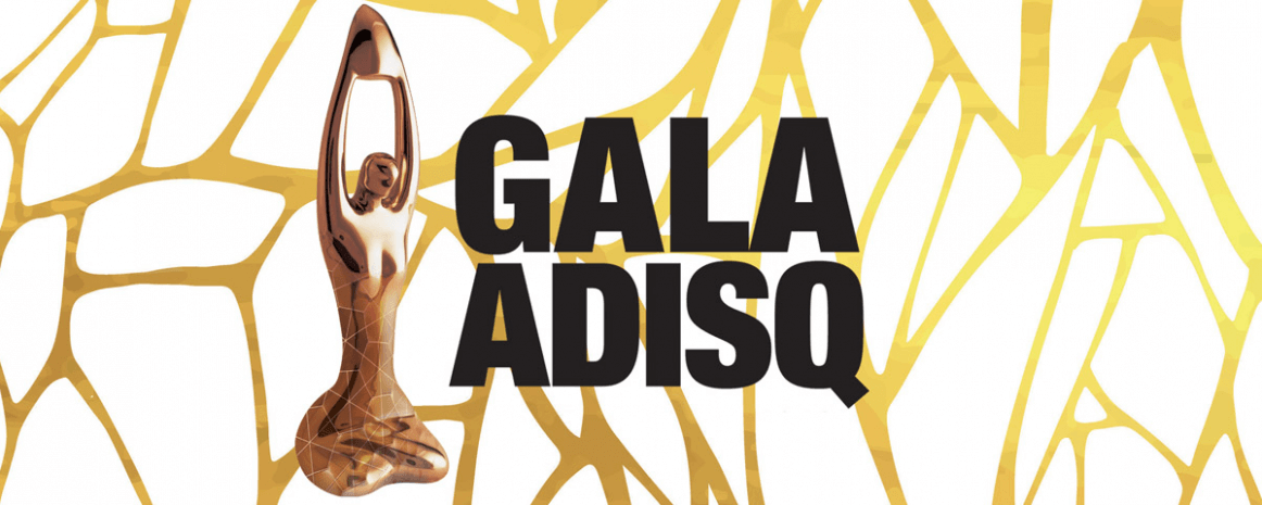Hubert Lenoir, Roxane Bruneau, Matt Lang, Elliot Maginot et Choses Sauvages en nomination au Gala ADISQ 2019