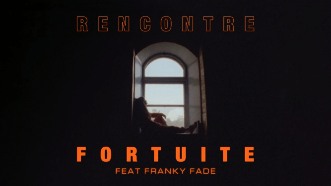 LaF - Rencontre fortuite [feat. Franky Fade]